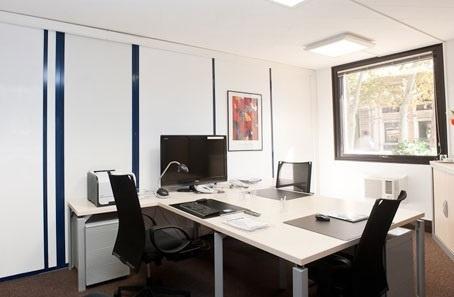 Nouveaux bureaux à Sophia-Antipolis !