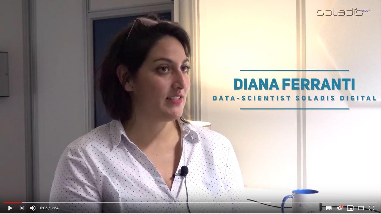 Data sciences : focus sur la data visualisation