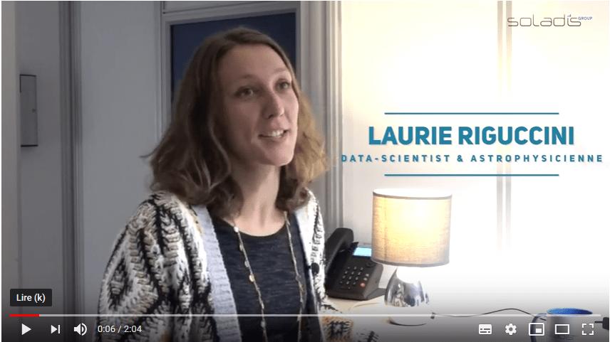 Data sciences : focus sur le Big Data et un cas pratique en Astrophysique
